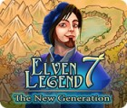 Elven Legend 7: The New Generation játék
