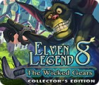 Elven Legend 8: The Wicked Gears Collector's Edition játék