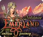 Emerland Solitaire: Endless Journey játék