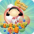 Emma áfonyás pitéje - Emmas Recipes: Blueberry Pie - Kicsi és nagyoknak való online szerep játékok.