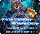 Enchanted Kingdom: Arcadian Backwoods Collector's Edition játék