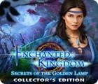 Enchanted Kingdom: The Secret of the Golden Lamp Collector's Edition játék