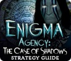Enigma Agency: The Case of Shadows Strategy Guide játék
