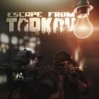 Escape From Tarkov játék