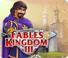 Fables of the Kingdom III játék