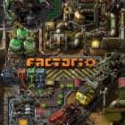 Factorio játék