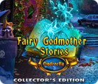 Fairy Godmother Stories: Cinderella Collector's Edition játék