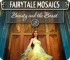 Fairytale Mosaics Beauty And The Beast 2 játék