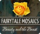 Fairytale Mosaics Beauty And The Beast játék