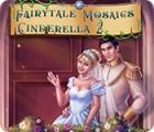 Fairytale Mosaics Cinderella 2 játék