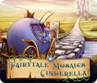 Fairytale Mosaics Cinderella játék