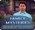 Family Mysteries: Echoes of Tomorrow játék