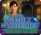 Family Mysteries: Poisonous Promises játék