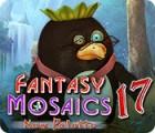 Fantasy Mosaics 17: New Palette játék