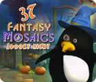 Fantasy Mosaics 37: Spooky Night játék