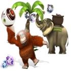 Farm Frenzy 3: Madagaszkár játék