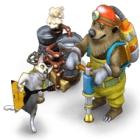 Farm Frenzy 3: Russian Roulette Kicsi és nagyoknak való online szerep játékok.