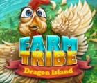 Farm Tribe: Dragon Island játék