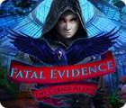 Fatal Evidence: The Cursed Island játék