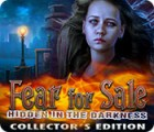 Fear For Sale: Hidden in the Darkness Collector's Edition játék