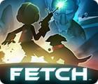 Fetch játék