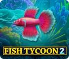 Fish Tycoon 2: Virtual Aquarium játék