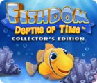 Fishdom: Depths of Time. Collector's Edition játék