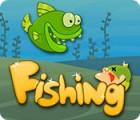 Fishing játék