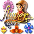 Flower Quest játék