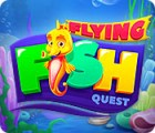 Flying Fish Quest játék