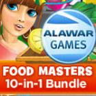 Food Masters 10-in-1 Bundle játék