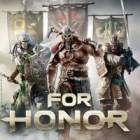 For Honor játék
