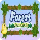 Forest Adventure - Ügyességi játékok felnőtteknek és gyerekeknek