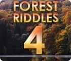 Forest Riddles 4 játék