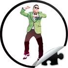 Gangnam Style Puzzles játék
