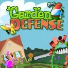 Garden Defense játék