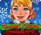 Gnomes Garden Christmas Story játék