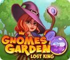 Gnomes Garden: Lost King játék