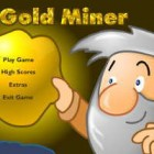 Gold Miner játék