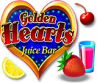 Golden Hearts Juice Bar játék