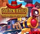 Golden Rails: Tales of the Wild West játék