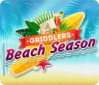 Griddlers beach season játék