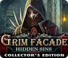 Grim Facade: Hidden Sins Collector's Edition játék