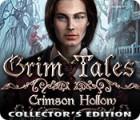 Grim Tales: Crimson Hollow Collector's Edition játék