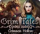 Grim Tales: Crimson Hollow játék