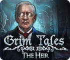 Grim Tales: The Heir játék