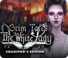 Grim Tales: The White Lady Collector's Edition játék