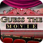 Guess The Movie játék