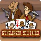Gunslinger Solitaire játék