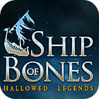 Hallowed Legends: Ship of Bones Collector's Edition játék